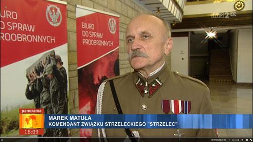 panorama-marek-matula-strzelec-jozefa-pilsudskiego